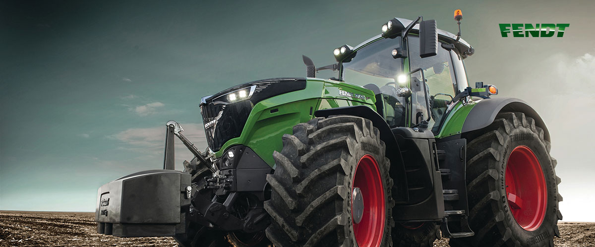 Fendt Tractors for Sale